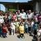 RECORRIENDO INSTITUCIONES EDUCATIVAS DEL GAD PARROQUIAL.