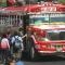 EL GOBIERNO PARROQUIAL APPYA A LA CONFORMACION DE COOPERATIVA DE TRANSPORTE TRANSPAUCHE