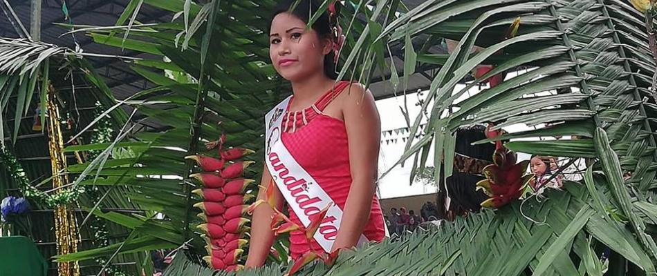 XX ANIVERSARIO DE LA PARROQUIA GUAYUSA.